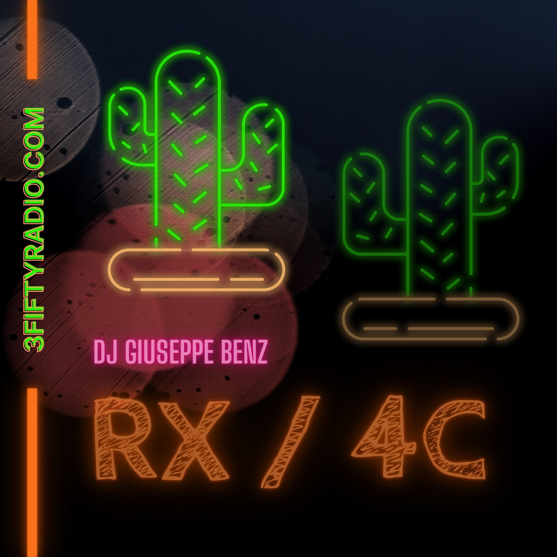 RX/4C (DJ GIUSEPPE BENZ)